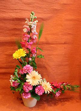 花ギフト|フラワーギフト|誕生日 花|カノシェ話題|スタンド花|ウエディングブーケ|花束|花屋|たださん エル