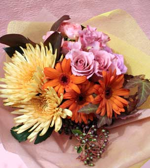 花ギフト|フラワーギフト|誕生日 花|カノシェ話題|スタンド花|ウエディングブーケ|花束|花屋|modern_b3