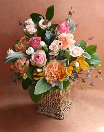 花ギフト|フラワーギフト|誕生日 花|カノシェ話題|スタンド花|ウエディングブーケ|花束|花屋|あきちゃん