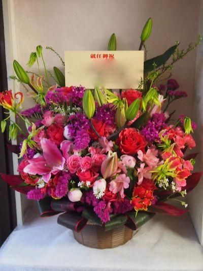 花ギフト|フラワーギフト|誕生日 花|カノシェ話題|スタンド花|ウエディングブーケ|花束|花屋|様2