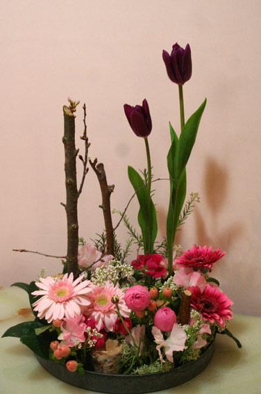 花ギフト|フラワーギフト|誕生日 花|カノシェ話題|スタンド花|ウエディングブーケ|花束|花屋|IMG_2726