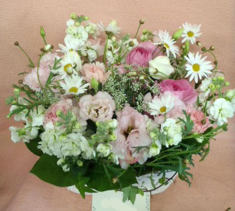 花ギフト|フラワーギフト|誕生日 花|カノシェ話題|スタンド花|ウエディングブーケ|花束|花屋|kayoko-wp