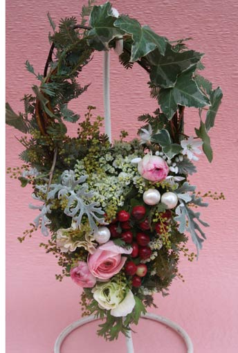 花ギフト|フラワーギフト|誕生日 花|カノシェ話題|スタンド花|ウエディングブーケ|花束|花屋|kayoko19