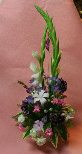 花ギフト|フラワーギフト|誕生日 花|カノシェ話題|スタンド花|ウエディングブーケ|花束|花屋|424 ぐら