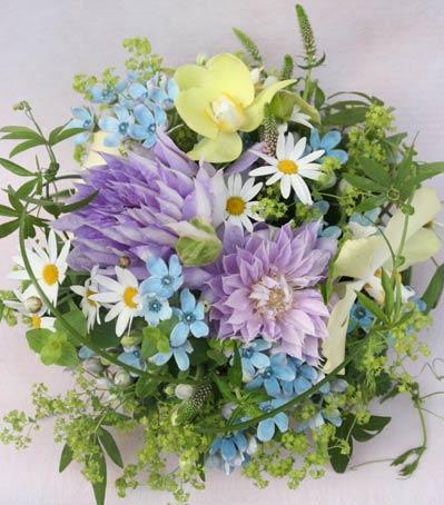 花ギフト|フラワーギフト|誕生日 花|カノシェ話題|スタンド花|ウエディングブーケ|花束|花屋|IMG_7580