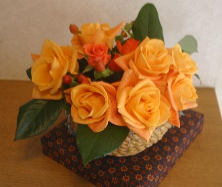 花ギフト フラワーギフト 誕生日 花 カノシェ話題 スタンド花 ウエディングブーケ 花束 花屋 サリー