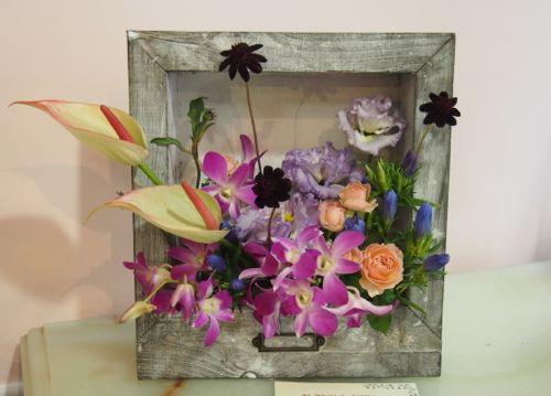 花ギフト|フラワーギフト|誕生日 花|カノシェ話題|スタンド花|ウエディングブーケ|花束|花屋|57900