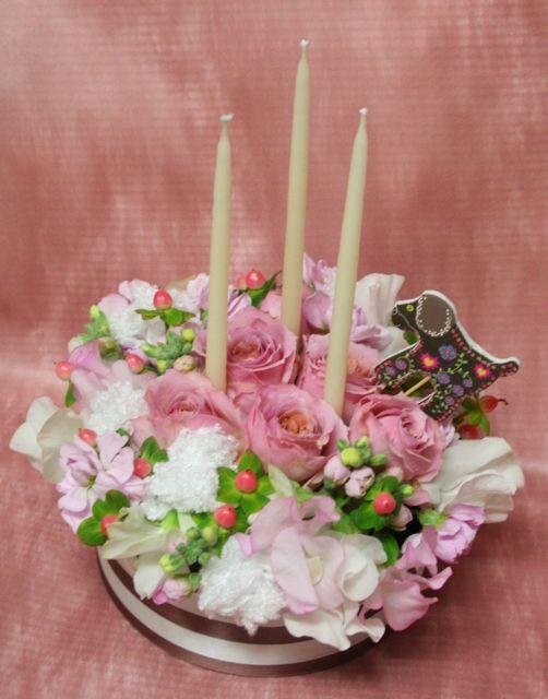 花ギフト|フラワーギフト|誕生日 花|カノシェ話題|スタンド花|ウエディングブーケ|花束|花屋|IMG_0701