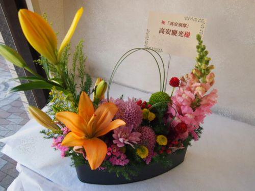 花ギフト|フラワーギフト|誕生日 花|カノシェ話題|スタンド花|ウエディングブーケ|花束|花屋|52867