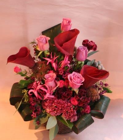花ギフト|フラワーギフト|誕生日 花|カノシェ話題|スタンド花|ウエディングブーケ|花束|花屋|るみん赤