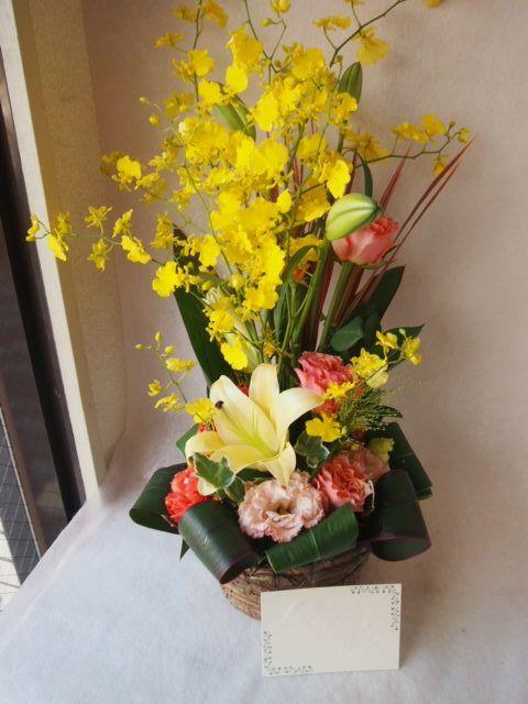 花ギフト|フラワーギフト|誕生日 花|カノシェ話題|スタンド花|ウエディングブーケ|花束|花屋|41091