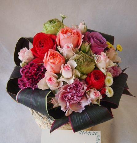 花ギフト|フラワーギフト|誕生日 花|カノシェ話題|スタンド花|ウエディングブーケ|花束|花屋|45431