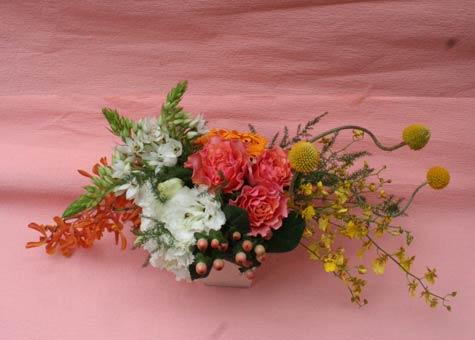 花ギフト|フラワーギフト|誕生日 花|カノシェ話題|スタンド花|ウエディングブーケ|花束|花屋|kaorusan-mokara