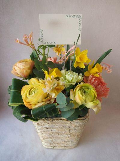 花ギフト|フラワーギフト|誕生日 花|カノシェ話題|スタンド花|ウエディングブーケ|花束|花屋|38390