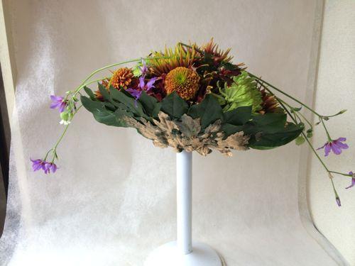 花ギフト|フラワーギフト|誕生日 花|カノシェ話題|スタンド花|ウエディングブーケ|花束|花屋|IMG_3851
