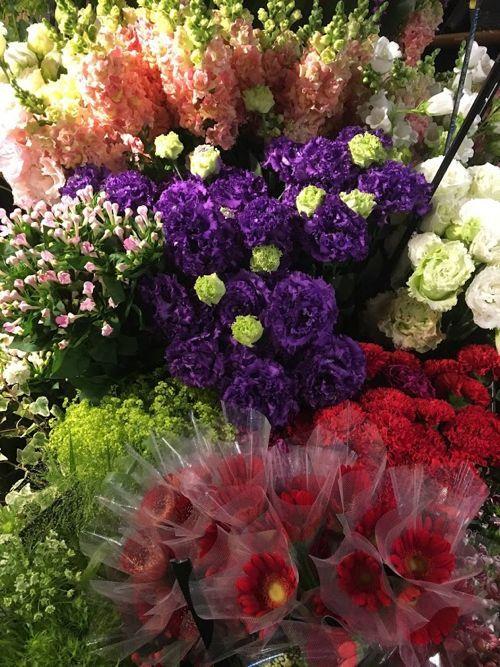 花ギフト|フラワーギフト|誕生日 花|カノシェ話題|スタンド花|ウエディングブーケ|花束|花屋|IMG_1578