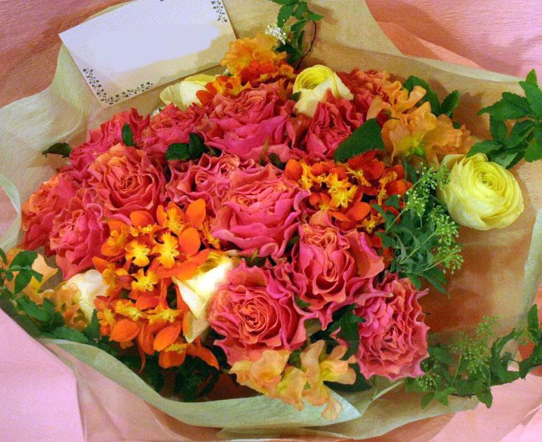 花ギフト|フラワーギフト|誕生日 花|カノシェ話題|スタンド花|ウエディングブーケ|花束|花屋|ブラッドエピデン