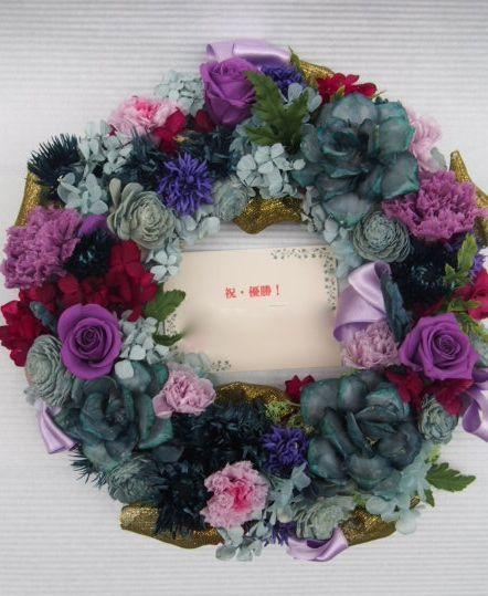 花ギフト|フラワーギフト|誕生日 花|カノシェ話題|スタンド花|ウエディングブーケ|花束|花屋|52424