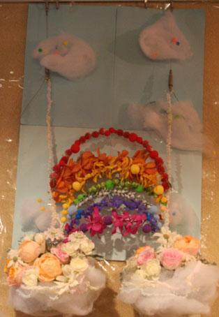 花ギフト|フラワーギフト|誕生日 花|カノシェ話題|スタンド花|ウエディングブーケ|花束|花屋|AYUMI6