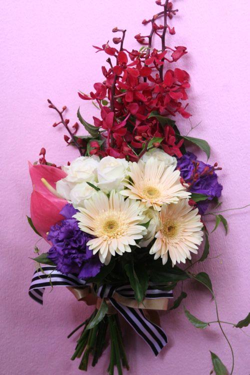 花ギフト|フラワーギフト|誕生日 花|カノシェ話題|スタンド花|ウエディングブーケ|花束|花屋|IMG_0885