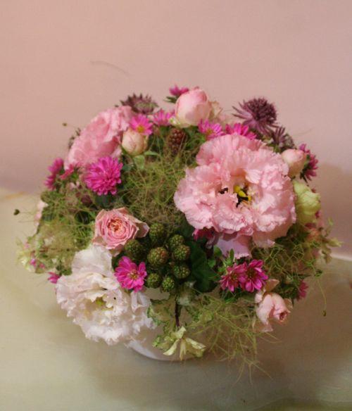 花ギフト|フラワーギフト|誕生日 花|カノシェ話題|スタンド花|ウエディングブーケ|花束|花屋|IMG_3042