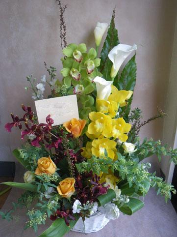 花ギフト|フラワーギフト|誕生日 花|カノシェ話題|スタンド花|ウエディングブーケ|花束|花屋|オンシ