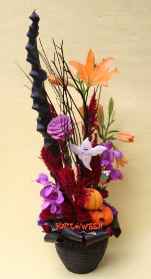 花ギフト|フラワーギフト|誕生日 花|カノシェ話題|スタンド花|ウエディングブーケ|花束|花屋|2015_hallo_a_3