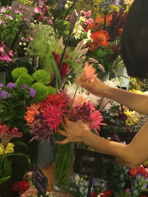 花ギフト|フラワーギフト|誕生日 花|カノシェ話題|スタンド花|ウエディングブーケ|花束|花屋|IMG_7302