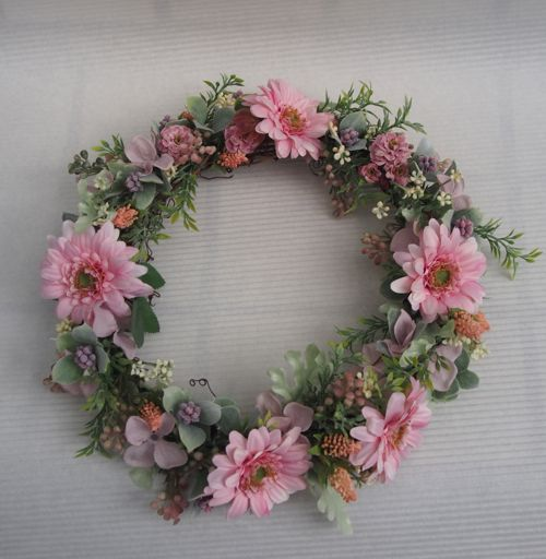 花ギフト|フラワーギフト|誕生日 花|カノシェ話題|スタンド花|ウエディングブーケ|花束|花屋|oct_kanmuri_g(1)