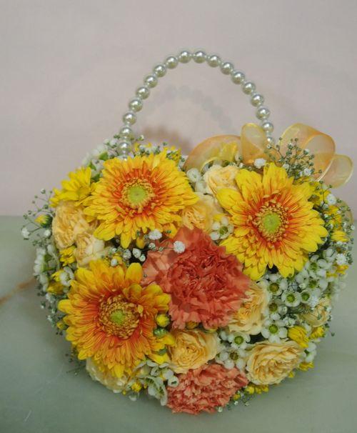 花ギフト|フラワーギフト|誕生日 花|カノシェ話題|スタンド花|ウエディングブーケ|花束|花屋|P9140997