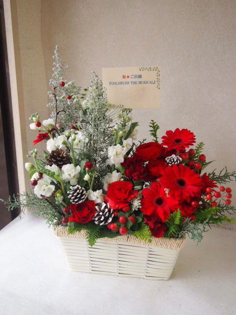 花ギフト|フラワーギフト|誕生日 花|カノシェ話題|スタンド花|ウエディングブーケ|花束|花屋|52414