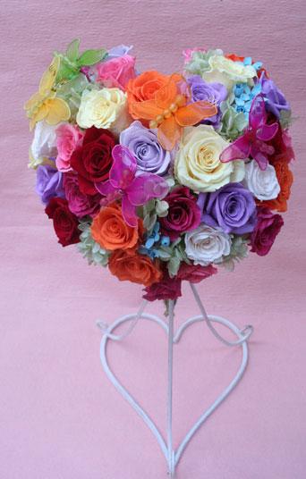 花ギフト|フラワーギフト|誕生日 花|カノシェ話題|スタンド花|ウエディングブーケ|花束|花屋|a-3