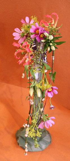 花ギフト|フラワーギフト|誕生日 花|カノシェ話題|スタンド花|ウエディングブーケ|花束|花屋|2-2