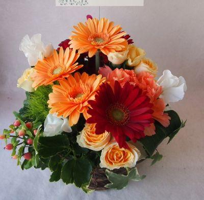 花ギフト|フラワーギフト|誕生日 花|カノシェ話題|スタンド花|ウエディングブーケ|花束|花屋|38384