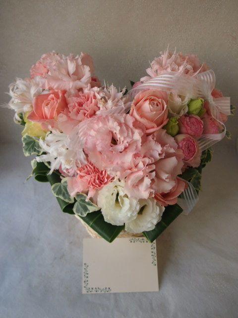 花ギフト|フラワーギフト|誕生日 花|カノシェ話題|スタンド花|ウエディングブーケ|花束|花屋|51457