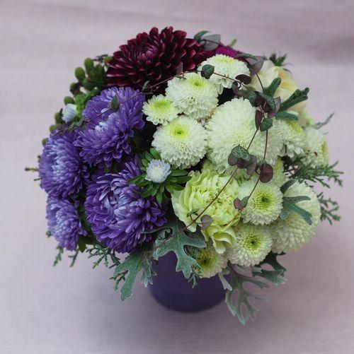 花ギフト|フラワーギフト|誕生日 花|カノシェ話題|スタンド花|ウエディングブーケ|花束|花屋|PB190653