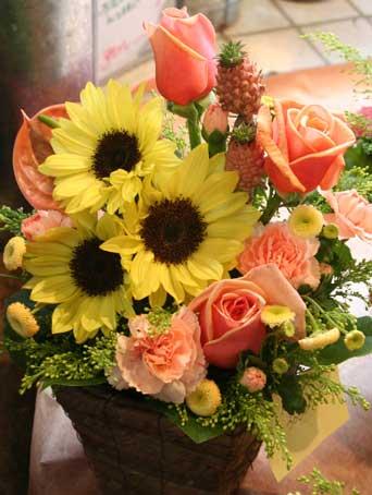 花ギフト|フラワーギフト|誕生日 花|カノシェ話題|スタンド花|ウエディングブーケ|花束|花屋|タムヒマ