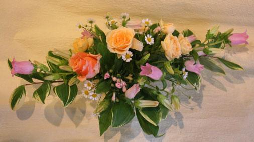 花ギフト|フラワーギフト|誕生日 花|カノシェ話題|スタンド花|ウエディングブーケ|花束|花屋|417ほり