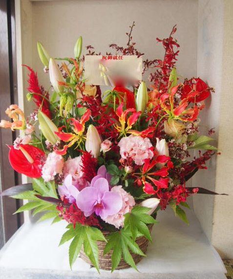 花ギフト|フラワーギフト|誕生日 花|カノシェ話題|スタンド花|ウエディングブーケ|花束|花屋|50850