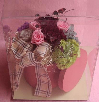 花ギフト|フラワーギフト|誕生日 花|カノシェ話題|スタンド花|ウエディングブーケ|花束|花屋|pri_violet_2