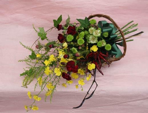 花ギフト|フラワーギフト|誕生日 花|カノシェ話題|スタンド花|ウエディングブーケ|花束|花屋|岸さんスプレイ