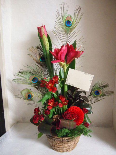 花ギフト|フラワーギフト|誕生日 花|カノシェ話題|スタンド花|ウエディングブーケ|花束|花屋|52572