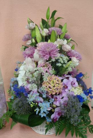 花ギフト|フラワーギフト|誕生日 花|カノシェ話題|スタンド花|ウエディングブーケ|花束|花屋|pb-jun