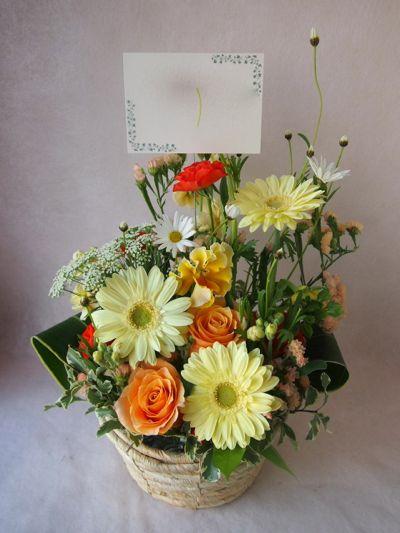花ギフト|フラワーギフト|誕生日 花|カノシェ話題|スタンド花|ウエディングブーケ|花束|花屋|38293