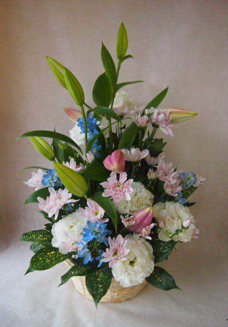 花ギフト|フラワーギフト|誕生日 花|カノシェ話題|スタンド花|ウエディングブーケ|花束|花屋|41064