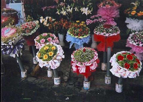 花ギフト|フラワーギフト|誕生日 花|カノシェ話題|スタンド花|ウエディングブーケ|花束|花屋|ベトナム