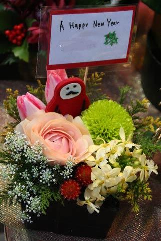 花ギフト|フラワーギフト|誕生日 花|カノシェ話題|スタンド花|ウエディングブーケ|花束|花屋|IMG_5724