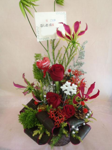 花ギフト|フラワーギフト|誕生日 花|カノシェ話題|スタンド花|ウエディングブーケ|花束|花屋|x-b
