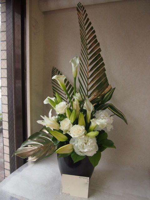 花ギフト|フラワーギフト|誕生日 花|カノシェ話題|スタンド花|ウエディングブーケ|花束|花屋|50109