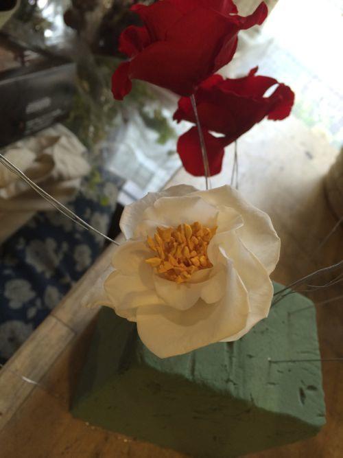 花ギフト|フラワーギフト|誕生日 花|カノシェ話題|スタンド花|ウエディングブーケ|花束|花屋|IMG_5716